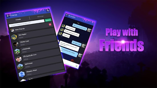 взломанный minecraft for multiplayer #10
