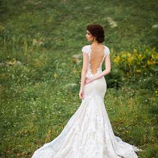 Wedding photographer Aleksey Pudov (alexeypudov). Photo of 12.10.2017