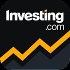 Stocks, Forex, Finance, Markets: Portfolio & News icon