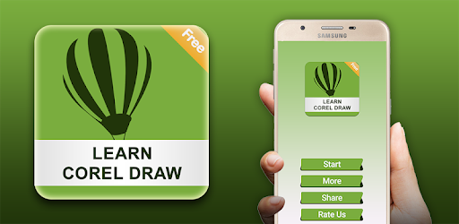 corel draw software free download for android mobile