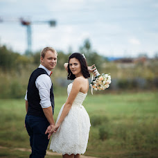 Wedding photographer Vika Bugrova (VikaBugrova). Photo of 27.01.2016