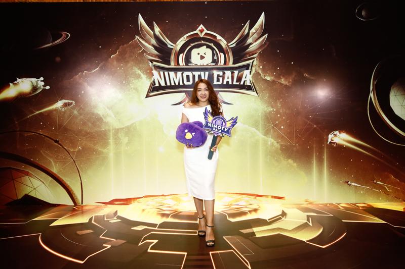 Dàn hot boy xuất hiện bảnh bao tại Gala Nimo TV: Trông ai cũng là soái ca, xứng danh nam thần làng Streamer Việt - Ảnh 6.