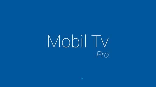 Mobil TV Pro 4.0.0 screenshots 4