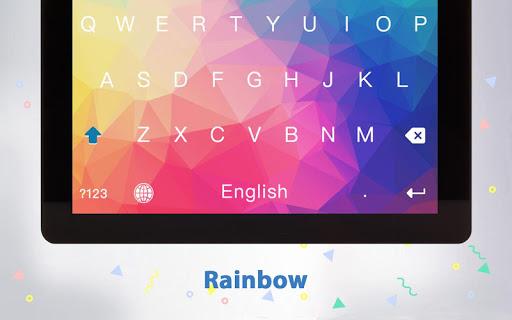 Keyboard screenshot 14