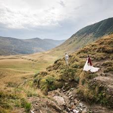 Wedding photographer Taras Kovalchuk (TarasKovalchuk). Photo of 05.12.2017