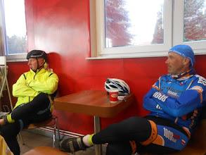 Photo: Koksik z Kórnika (Paweł) i Olaf