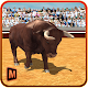 3D Angry Bull Attack Simulator (game)