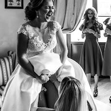Wedding photographer Sebastian Moldovan (moldovan). Photo of 12.09.2018