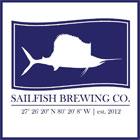 Logo of Sailfish Sunrise City IPA