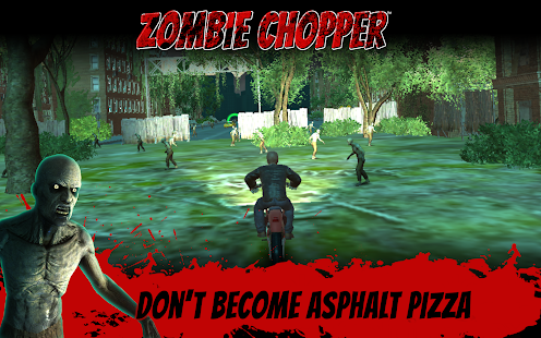 Zombie-Chopper- screenshot thumbnail
