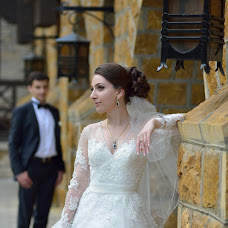 Wedding photographer Genrikh Avetisyan (GenrikhAvetisyan). Photo of 14.09.2015