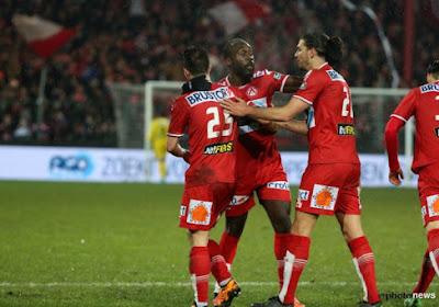 Waasland Beveren 2 - 3 KV Kortrijk
