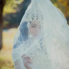 Wedding photographer Abay Bekenov (Abai249). Photo of 25.10.2016