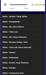 kumpulan lagu Stinky band lengkap - náhled