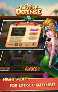 Treasure Defense Mod Apk (Unlimited Stones) 3