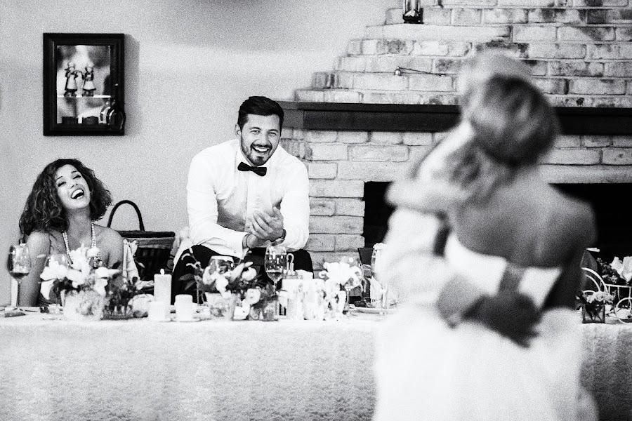 ช่างภาพงานแต่งงาน Nikolay Atanasov montero (atanasovmonter) ภาพเมื่อ 28.03.2019