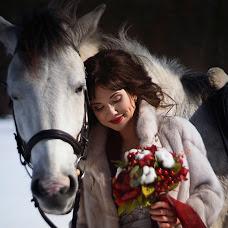 Wedding photographer Kseniya Aleksakhina (aleksakhina). Photo of 30.03.2018