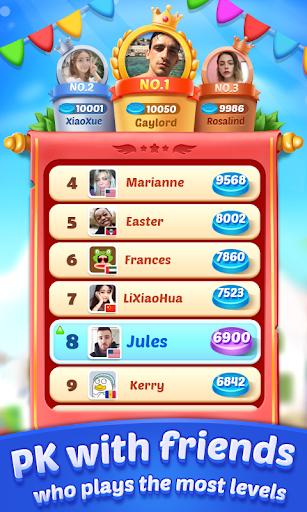 Télécharger Gratuit Jewel Town - Most Match 3 Levels Ever apk mod screenshots 4
