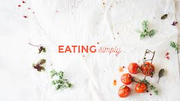 Eating Simply - YouTube Channel Art item