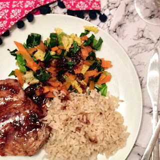 Teriyaki Pork Chops Recipe