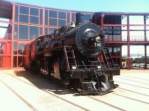 Photo: Steamtown June 2014