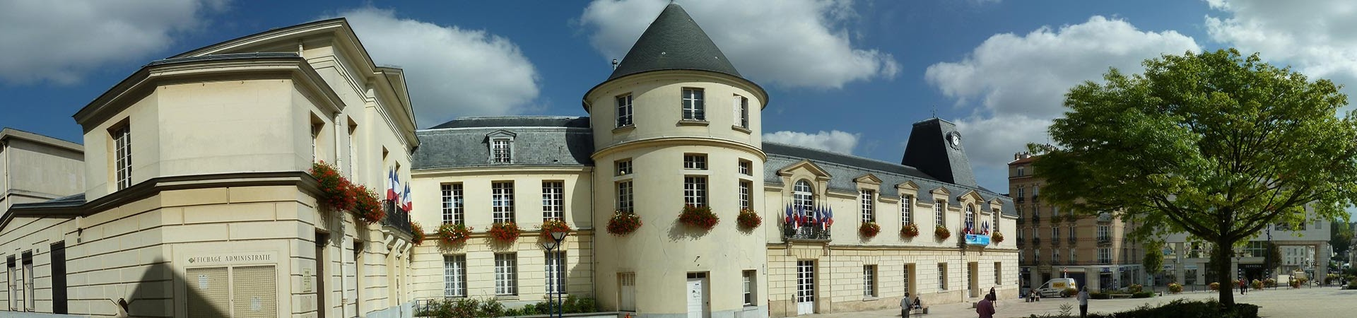 Immobilier Clamart