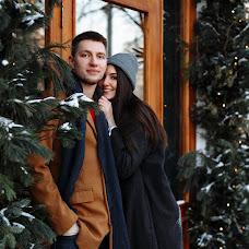 Wedding photographer Mariya Balchugova (balchugova). Photo of 30.12.2018