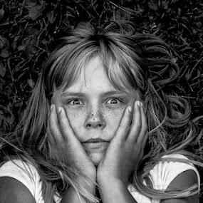 by Annelie Hallberg - Babies & Children Child Portraits (  )