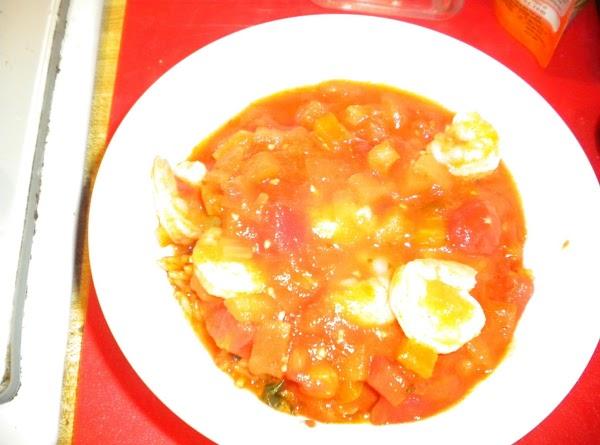 Quick & Easy Shrimp Creole Recipe