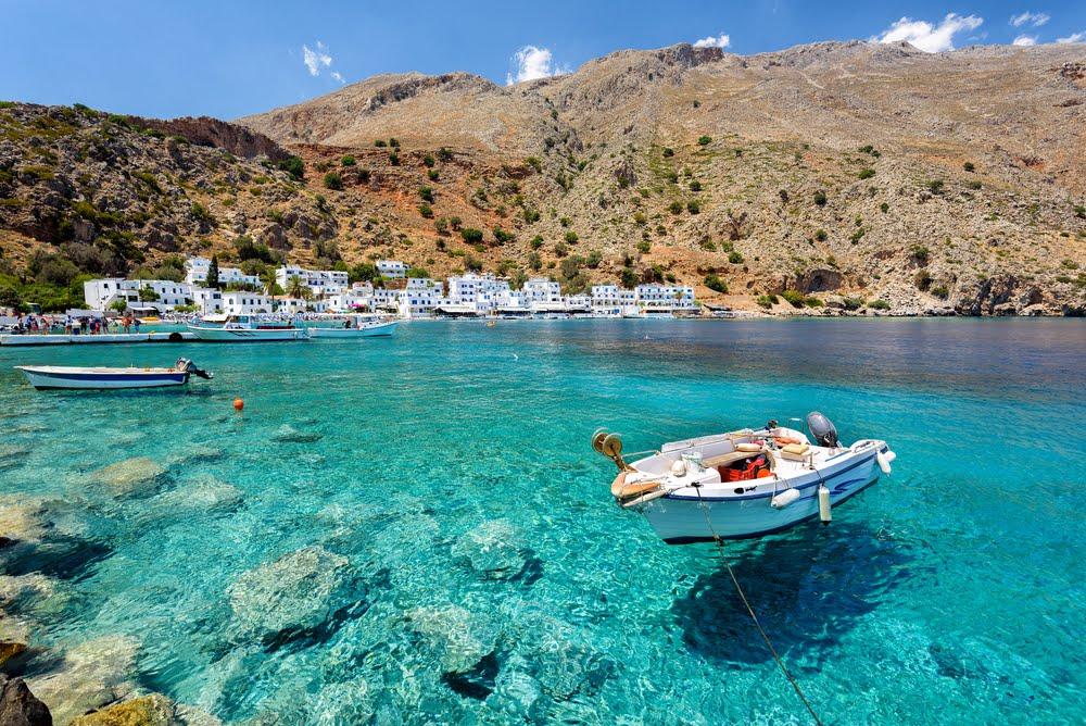 Loutro Creta