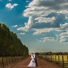 Wedding photographer Marcelo Dias (MarceloDias). Photo of 18.07.2017