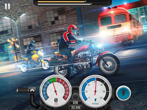 Top Bike: Racing & Moto Drag for Android apk 9