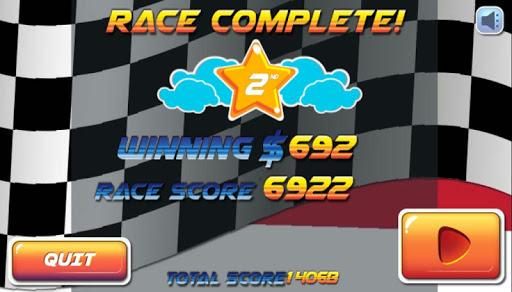 Turbo Bus Racing 1.0.1 screenshots 6