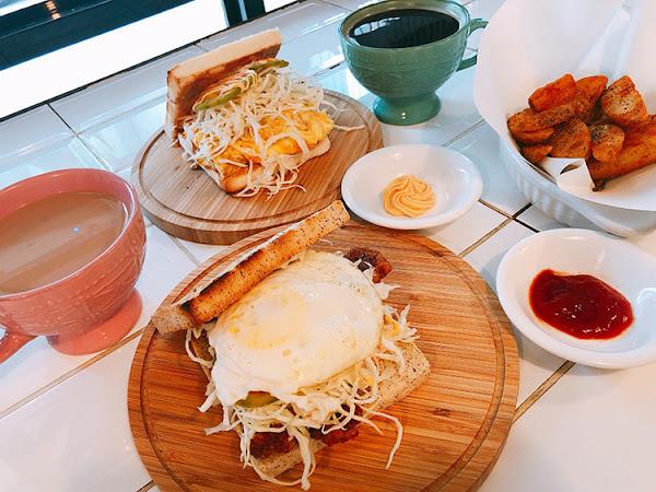 Privado Trio 小酒館 早午餐