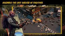 Deadly Convoy: Zombie Defenseのおすすめ画像4
