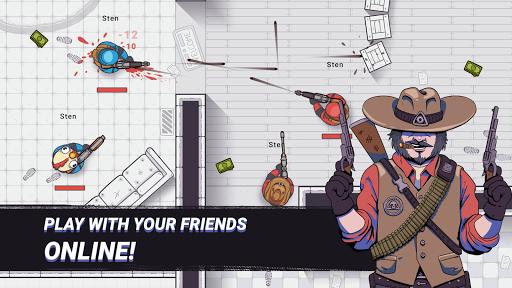 Sketch War io  screenshots 1