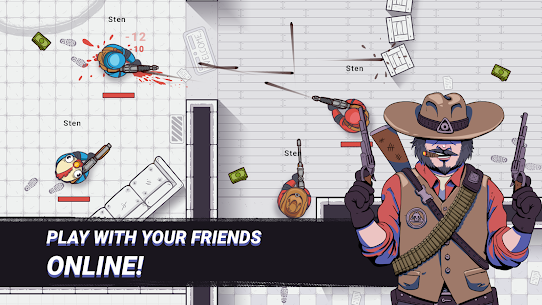 Sketch War io 4.84.0 APK Mod for Android 1