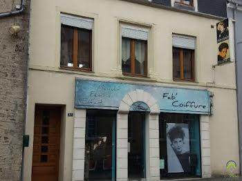 locaux professionels à Saint-Sauveur-le-Vicomte (50)