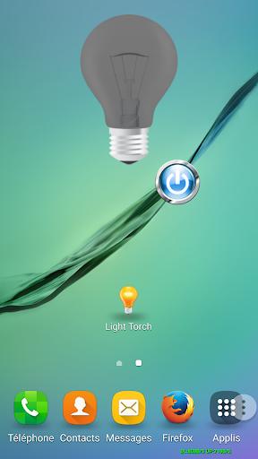 Light Torch