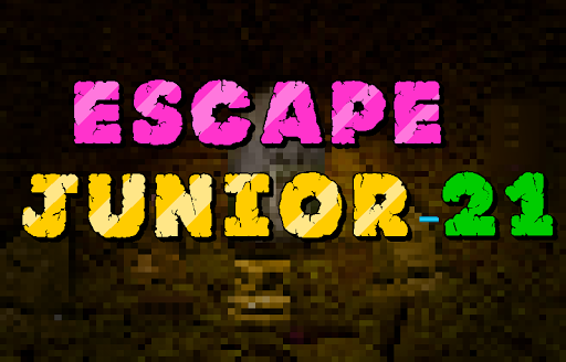 Escape Junior-21