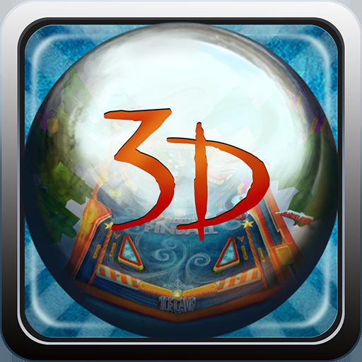 3D Pinball (game)