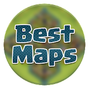 App Best Maps COC APK for Windows Phone