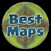 Best Maps COC