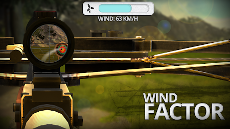 Crossbow Shooting Range Game 1.10 screenshot 839789