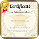 Download Certificate Maker: Templates and Design Ideas For PC Windows and Mac