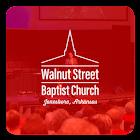 Walnut Street Baptist Church icon