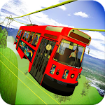 Aerial Tramway Cable Car Simulator: Adventure Sim Icon