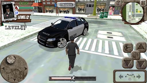 玩免費動作APP 下載Crime Police app不用錢 硬是要APP