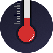 Thermometer - Hygrometer & Ambient Temperature app
