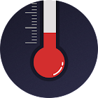 Thermometer - Hygrometer & Ambient Temperature app icon